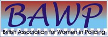 Logo of British Association of Women in Policing